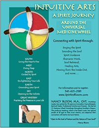 Medicine Wheel workshop