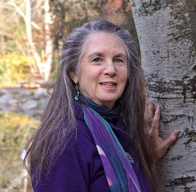 Nancy Bloom bio image   Hypnotherapy   Transformational Coach   Ashland, OR 97520